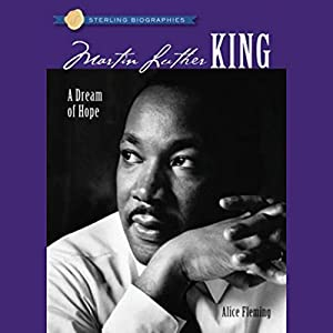 Sterling Biographies Audiobook