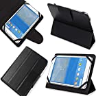 7 Condroid All Models (7bl) Universal Tablet Pc Case New Design