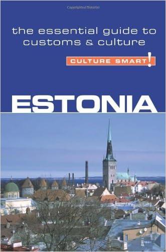 Estonia - Culture Smart!: the essential guide to customs & culture