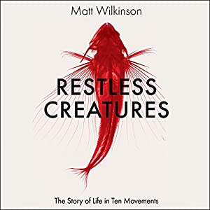 Restless Creatures Audiobook