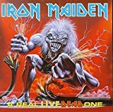 A Real Live Dead One by Iron Maiden (1998-09-22)
