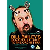 Bill Bailey's Remarkable Guide To The Orchestra [DVD]by Bill Bailey