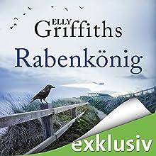 Rabenkönig (Ein Fall für Dr. Ruth Galloway 5) Hörbuch von Elly Griffiths Gesprochen von: Gabriele Blum