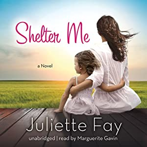 Shelter Me Audiobook