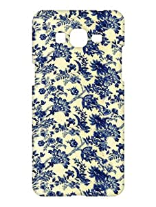 Crackndeal Back Cover for Samsung Galaxy Grand Prime