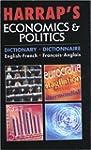 Harrap's Economics & Politics : Dicti...