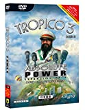 Tropico 3 Absolute Power (拡張パック)