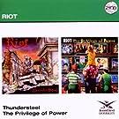 Thundersteel The Privilege Of Power
