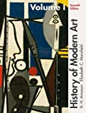 History of Modern Art Volume I (7th Edition)
