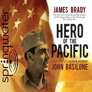 Hero of the Pacific Audiobook
