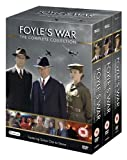 Foyle's War Series 1-7 Boxed Set [DVD]