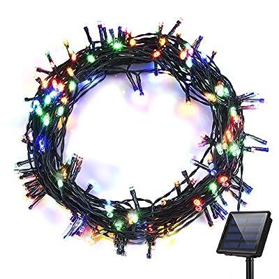 Christmas Garden Solar Lights