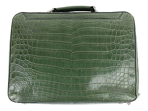 brioni-green-crocodile-leather-attache-pc-briefcase-bag