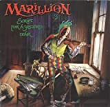 MARILLION SCRIPT FOR A JESTER'S TEAR[EMC3429]1983 MARILLION