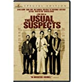 The Usual Suspects (Special Edition) ~ Kevin Spacey
