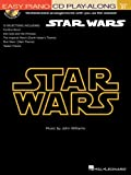 Star Wars - Easy Piano CD Play-Along Volume 31 (Book/CD)