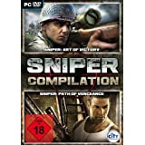 "Sniper Compilationvon ""City Interactive"""