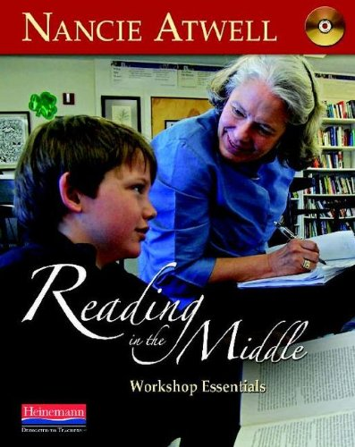 Reading in the Middle DVD: Workshop Essentials