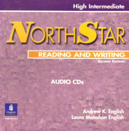 NorthStar Reading and Writing, High-Intermediate Audio CD