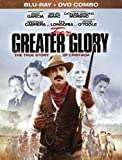For Greater Glory BD/Combo [Blu-ray]