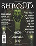 img - for Shroud 9: The Quarterly Journal of Dark Fiction and Art book / textbook / text book