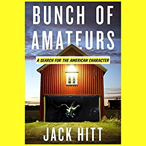 Bunch of Amateurs Audiobook