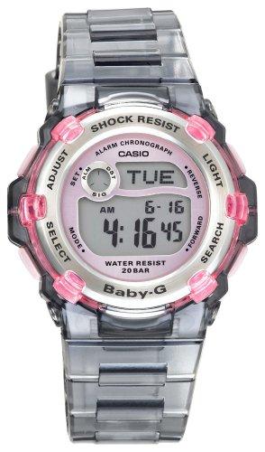 Casio Women's Baby-G Slim Marine Watch #BG3000-8