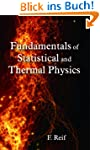 Fundamentals of Statistical and Therm...