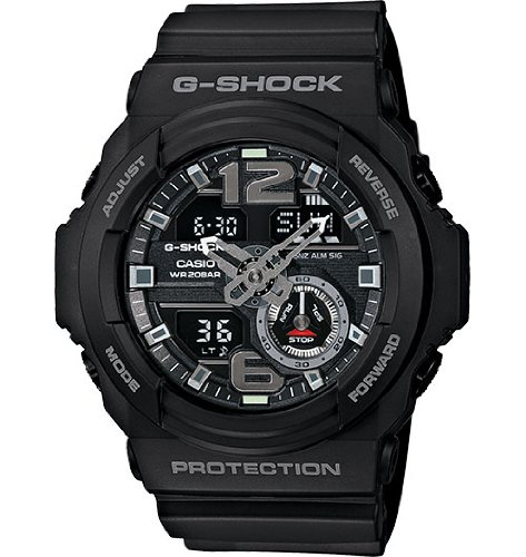 Reviews G-Shock Men's GA310 Classic Series Quality Watch