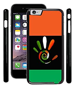 Fuson 2D Fancy Print Designer Premium Case Cover For Apple iPhone 6+ Plus - 5.5 Inches - Independence Day D92