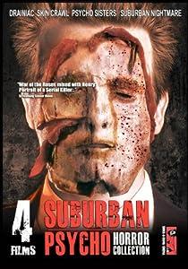 Suburban Psycho: Horror Collection