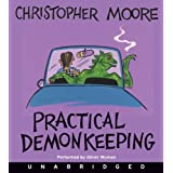 Practical Demonkeepingby Christopher Moore