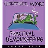 Practical Demonkeepingby Christopher Moore