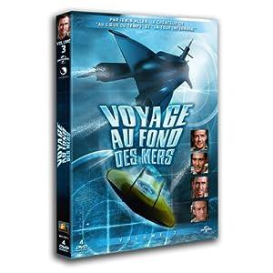Voyage au fond des mers - Volume 3