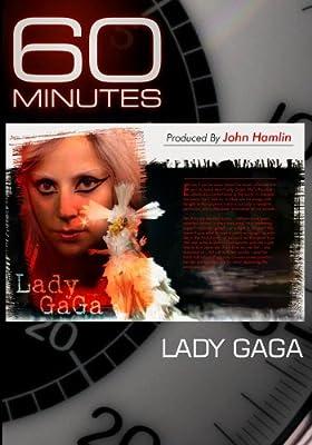 60 Minutes - Lady Gaga (February 13, 2011)