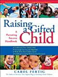 img - for Raising a Gifted Child book / textbook / text book