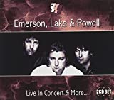 Live In Concert & More... (digipack) Emerson