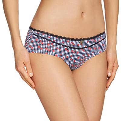 ESPRIT Bodywear Damen Pant X0259/Quintia, kariert by ESPRIT Bodywear