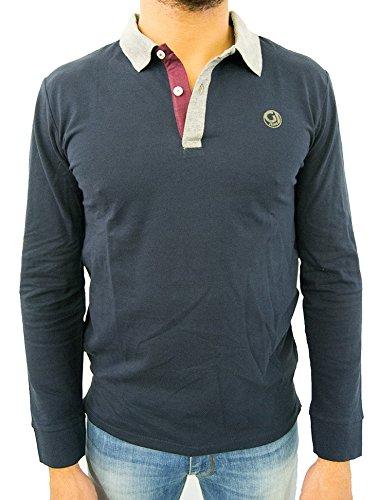 Gaudi jeans 62BU64025 Polo Uomo Blu S
