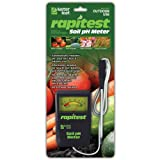 Luster Leaf 1840 Rapitest Soil pH Meter