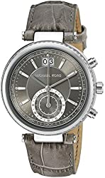 Michael Kors Women's Sawyer Grey Watch MK2432