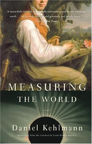 Measuring the World: A Novel (Vintage)