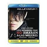 Millennium 1 : Los hombres que no amaban a las mujeres (Blu-Ray [Blu-ray]