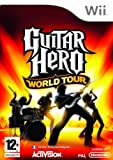 echange, troc Guitar Hero World Tour - Jeu seul