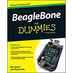 BeagleBone For Dummies (For Dummies (Computer/Tech))