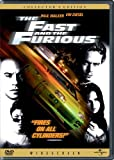 The Fast and the Furious (Widescreen) (Bilingual)