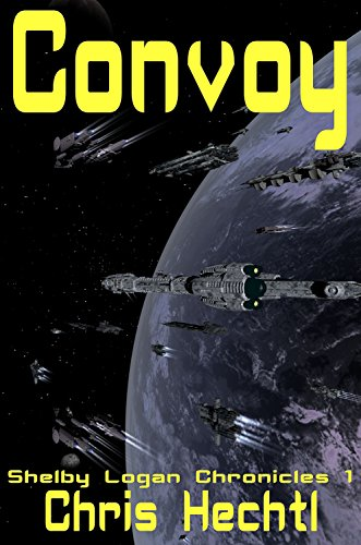 Convoy (The Shelby Logan Chronicles Book 1)