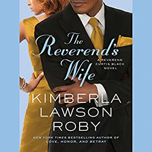 The Reverend's Wife Audiobook