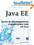 Java EE - Guide de d�veloppement d'applications web en Java