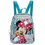 Minnie Mouse-Bolso mochila con dise�o de que la tienda de Minnie